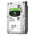 Professional photographers need at least 4TB Storage in their photo editing PC