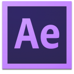 Video editing with Adobe After Effects