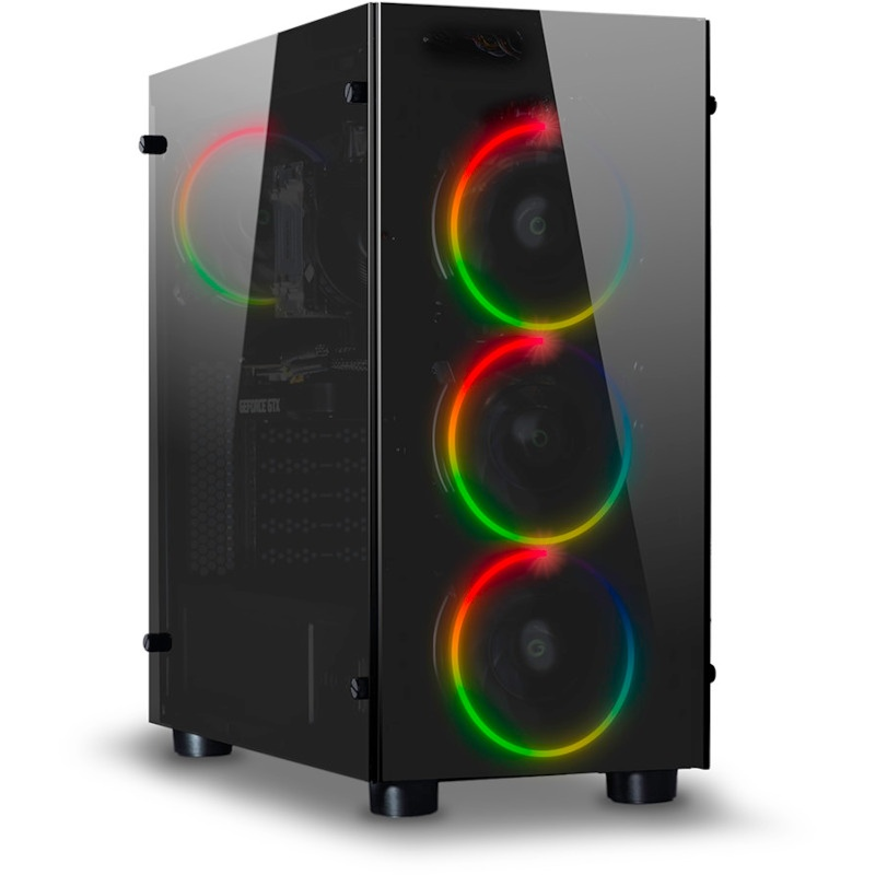 Stealth W Gaming PC